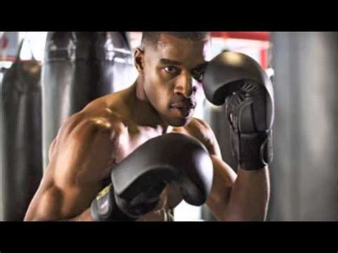Contender Book Report by The Contender Book Trailer