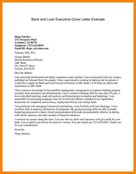 Bank Letter Requesting For A Loan sle letter writing for bank loan request cover letter