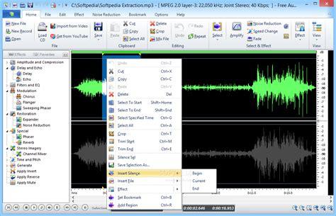 zene download mp3 converter برنامج تسجيل صوتي قوي ومحرر للملفات الصوتية متعدد المميزات