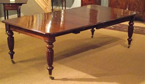 Antique Mahogany Dining Table by Antique Mahogany Dining Table Seats 10 Antique Dining