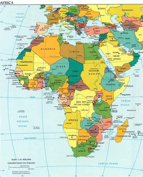 8 maps africa gacekblog may 2010