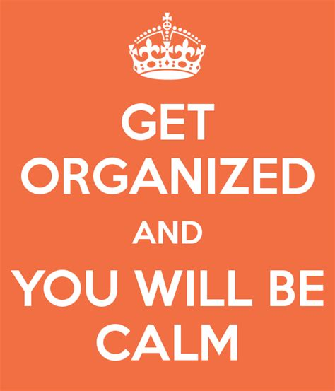 get organized stay organized books stay sane stay organized mc voices