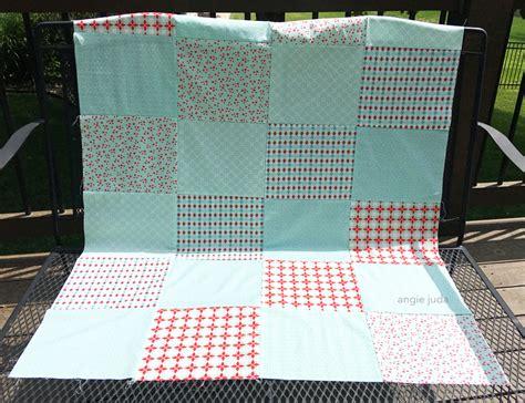 Quarter Quilts Quarter Quilt Along 2