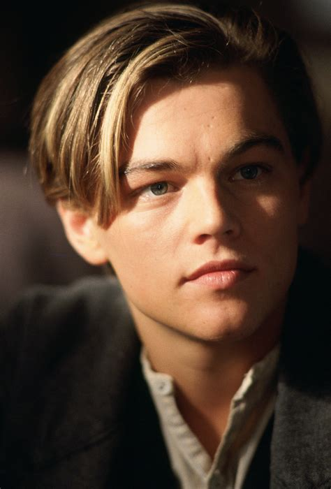 leonardo dicaprio movies leonardo dicaprio in titanic swoon over these original
