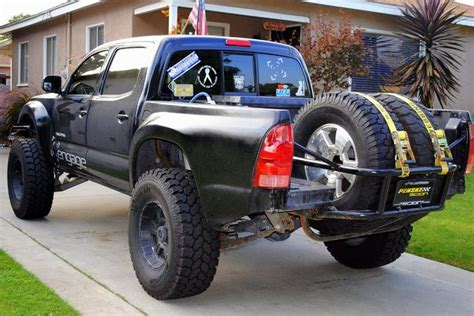 Build A Toyota Tacoma Truck In2nite Engage Offroad Build Toyota Tacoma