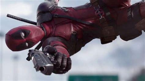 film marvel nouveau deadpool ryan reynolds est le nouveau super h 233 ros marvel