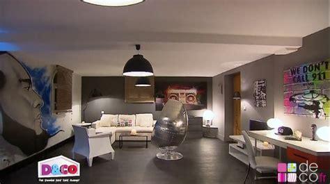 Chambre Ado Style Urbain by D 233 Corer Une Chambre D Ado Izoa