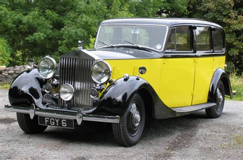 yellow rolls royce 1920 1920s gatsby car bing images