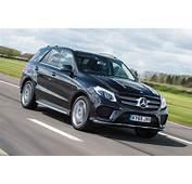 Mercedes GLE 350d 2016 Review  Auto Express