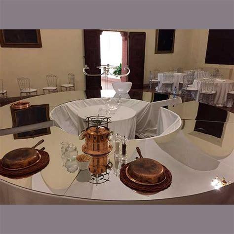 copri tavolo copri tavolo plexiglass specchio buffet per eventi