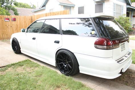 2000 subaru legacy stance theme tuesdays subaru legacys stance is everything