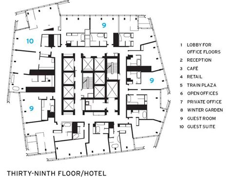 the design layout and architecture of the tower of london 25 best hotel floor plans images on pinterest floor