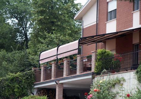Tende A Veranda by Tenda A Veranda Crocco Profili In Legno