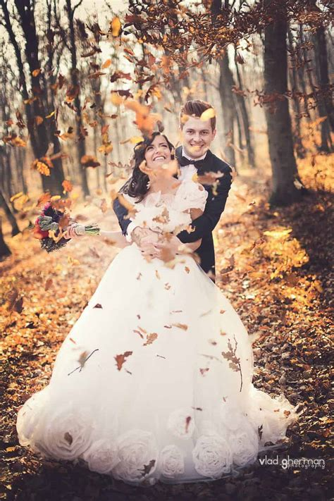 Wedding Fall by Fall Wedding Photography Best Photos Page 15 Of 15