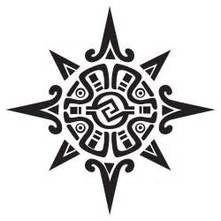 12 tribal sun tattoos meanings and symbols images