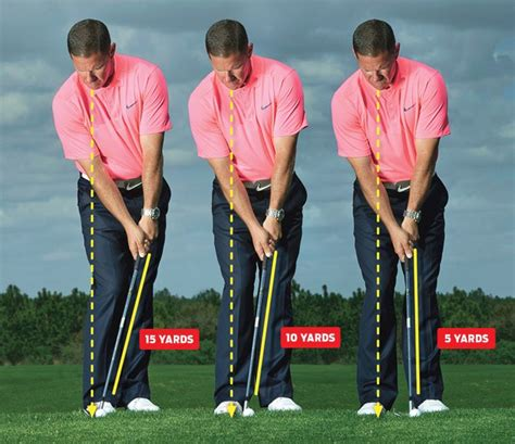 golf swing made easy sean foley chipping made simple golf digest
