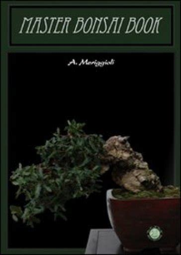 libro bonsai masterclass all you master bonsai book andrea meriggioli libro mondadori store