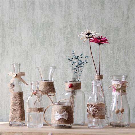 floreros de cristal baratos decorar floreros compra lotes baratos de decorar