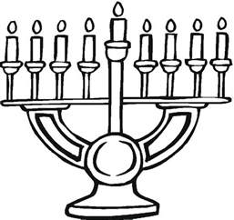 menorah coloring page menorah coloring pages az coloring pages