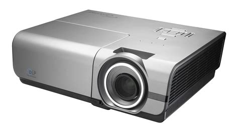 Proyektor Optoma Second optoma eh500 eh 500 professional projector the listening post christchurch and wellington