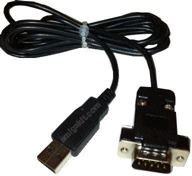 Adapter Joystick amiga joystick to usb adapter cable amiga board