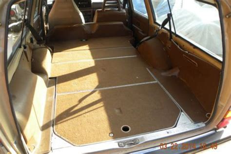 purchase  station wagon classic body utility roof rack california car