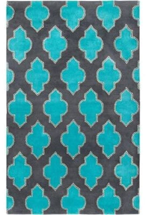 turquoise area rug 8x10 area rug fusion collection gray turquoise 8 x 10 quot print contemporary rugs