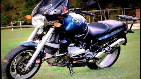 1996 bmw r850r 1996 bmw r850r pics specs and information