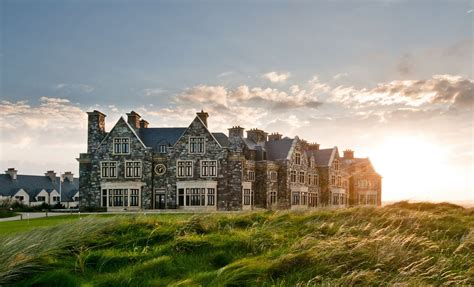 Search In Ireland 5 Hotels In Ireland Doonbeg