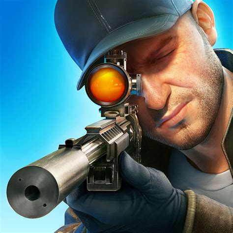 Kaos 3d Best Seller Assasin sniper 3d assassin shoot to kill by