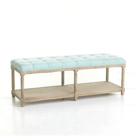 chesterfield bench chesterfield bench aqua wisteria