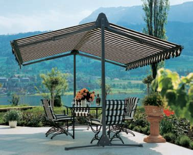 Free Standing Patio Awnings by Free Standing Patio Awning Rainwear