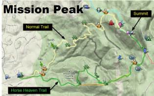 mission trail map mission peak starcircleacademy llc