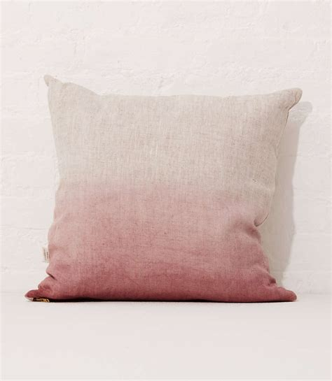Handmade Pillow - c a s handmade pillow lou grey