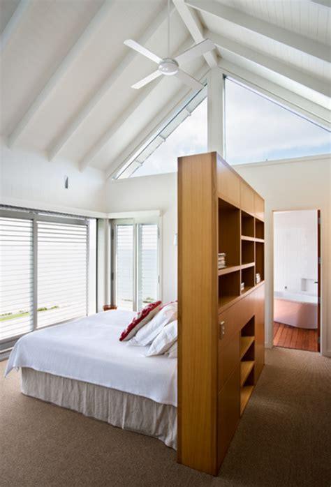 australian beach house  bedroom interior design