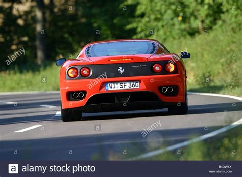 Ferrari From Which Country by Car Ferrari 360 Challenge Stradale Roadster Coupe Coupe