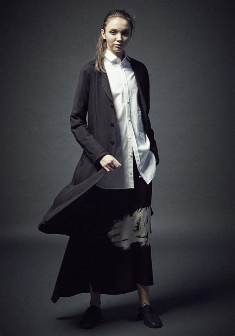 yohji yamamoto 17 best images about noir paris collection yohji yamamoto 2016 on the o jays paris