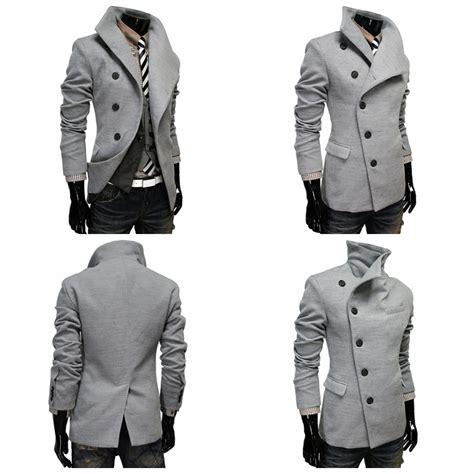 Jaket Black Ink Chelsi trench coat with tradingbasis