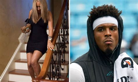 does cam newton have tattoos newton who is kia proctor how many