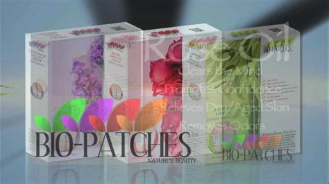 Bio Patches Foot Detox Reviews by Bio Patches Detox Foot Patches