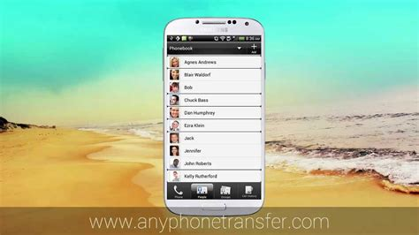 transfer contacts  lg optimus ffff  samsung