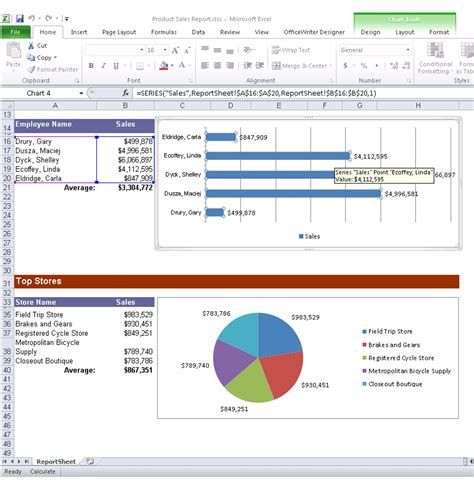 ssrs report sles sql reporting how to add excel and word reporting to
