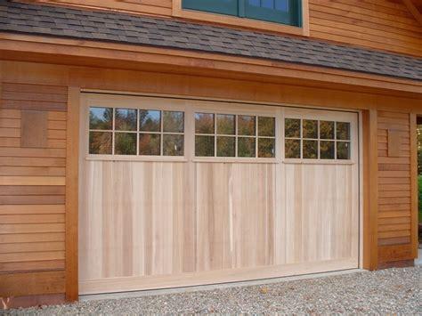 overhead garage doors garage door installation