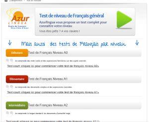 preguntas frances a2 test de frances para todos los niveles expressfrancais