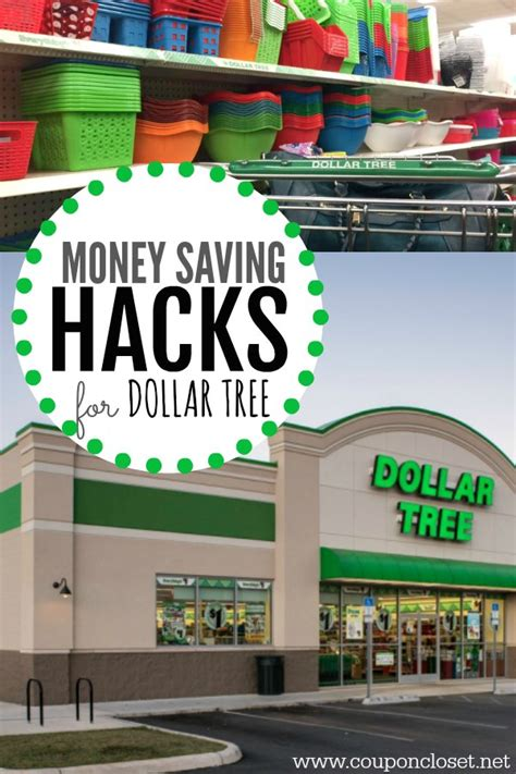 Dollar Tree Hacks by Dollar Tree Secrets You Need To Know Before Shopping