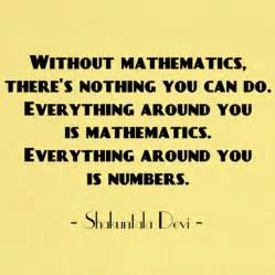 Why Mat Is Necessary by Gomez Quijano The Importance Of Math