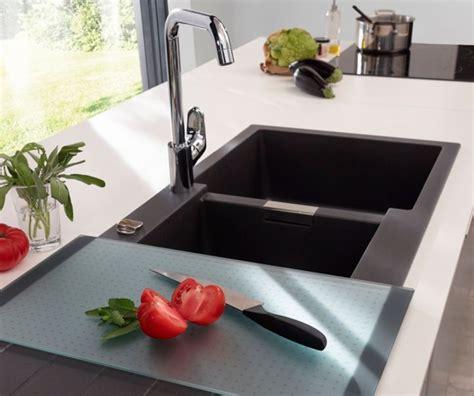 Installer Evier Cuisine by Comment Poser Un 233 Vier Et Sa Robinetterie Castorama