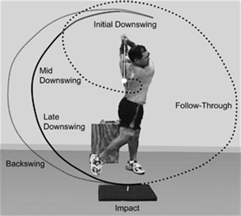 Data Reveal Biomechanical Differences Between Pro Amateur
