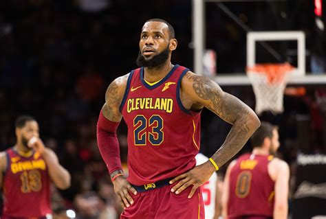 who is the cavaliers player with the high hair cavaliers reached breaking point with culture of team