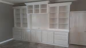 Acrylic Bookcase Hand Crafted Large White Wall Unit By Top Quality Cabinets
